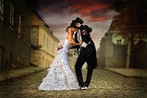 Targówek: Nowy kurs tańca  – środy 20:00 od 03.02.2021